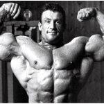 Dorian Yates and Steroids: Biography & Workout Plan